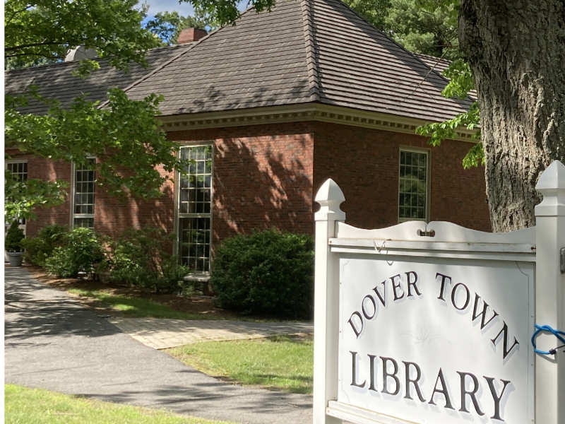 Dover Library